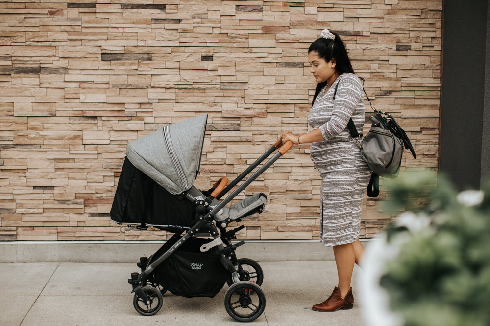 Valco Baby 2018 >> Growing Your Family With Valco Baby Snap Ultra Stroller Giveaway