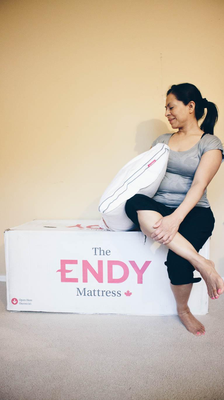 endy mattress, endy mattress review, endy matress discount code