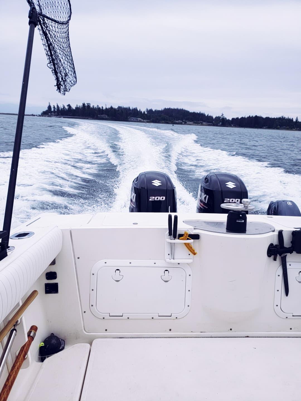 Visiting Sooke Harbour Resort & Marina   The Perfect Oceanside Getaway