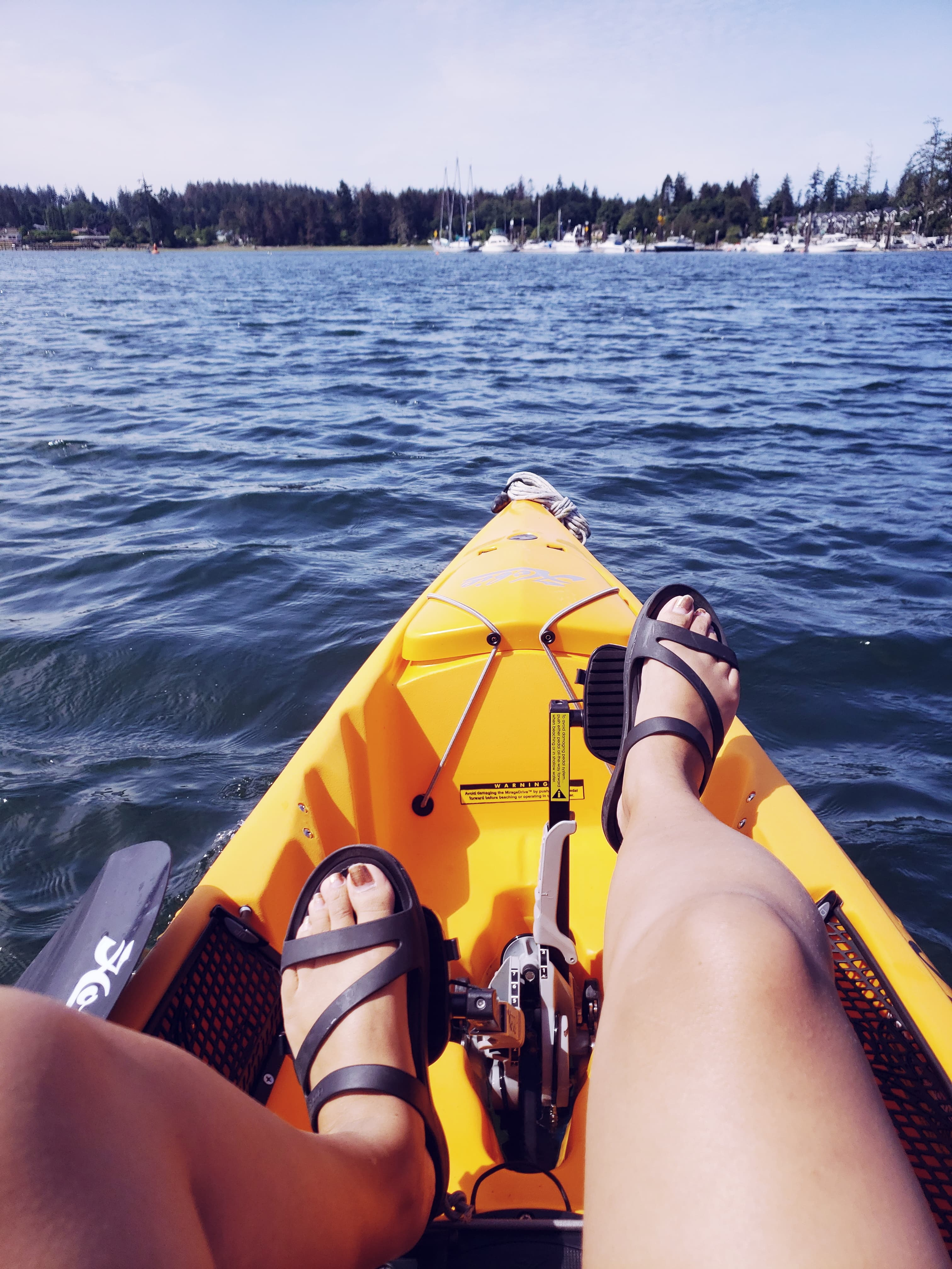 Visiting Sooke Harbour Resort & Marina | The Perfect Oceanside Getaway