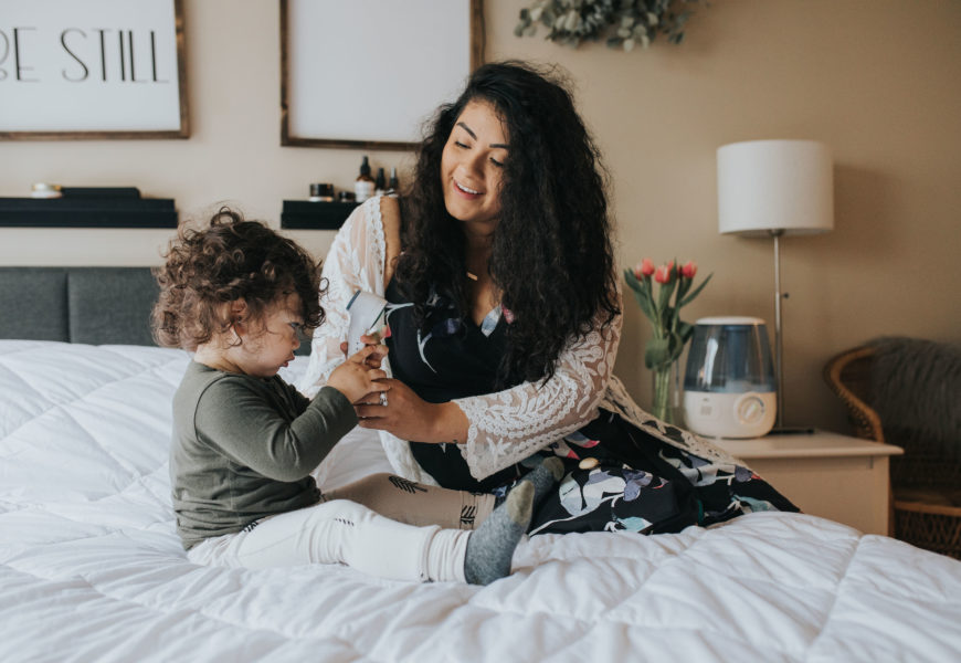 10 Must-have items for life with a newborn | What parents really need