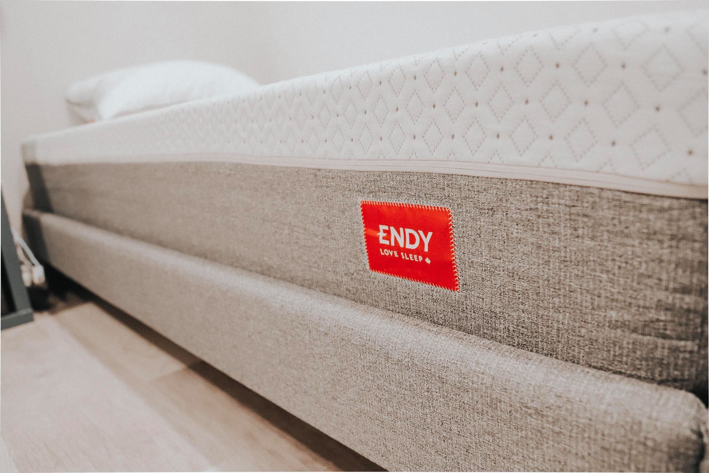 Endy, Mattress, Shared