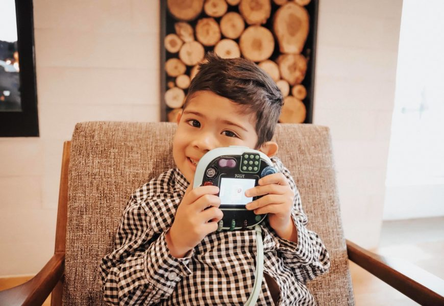 Our 2019 Holiday Toy Gift Guide with LeapFrog  & VTech Canada