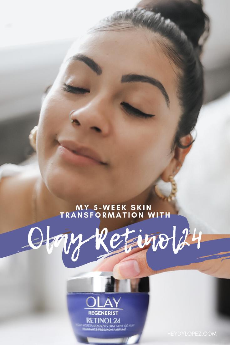 Olay Retinol24 Night Cream