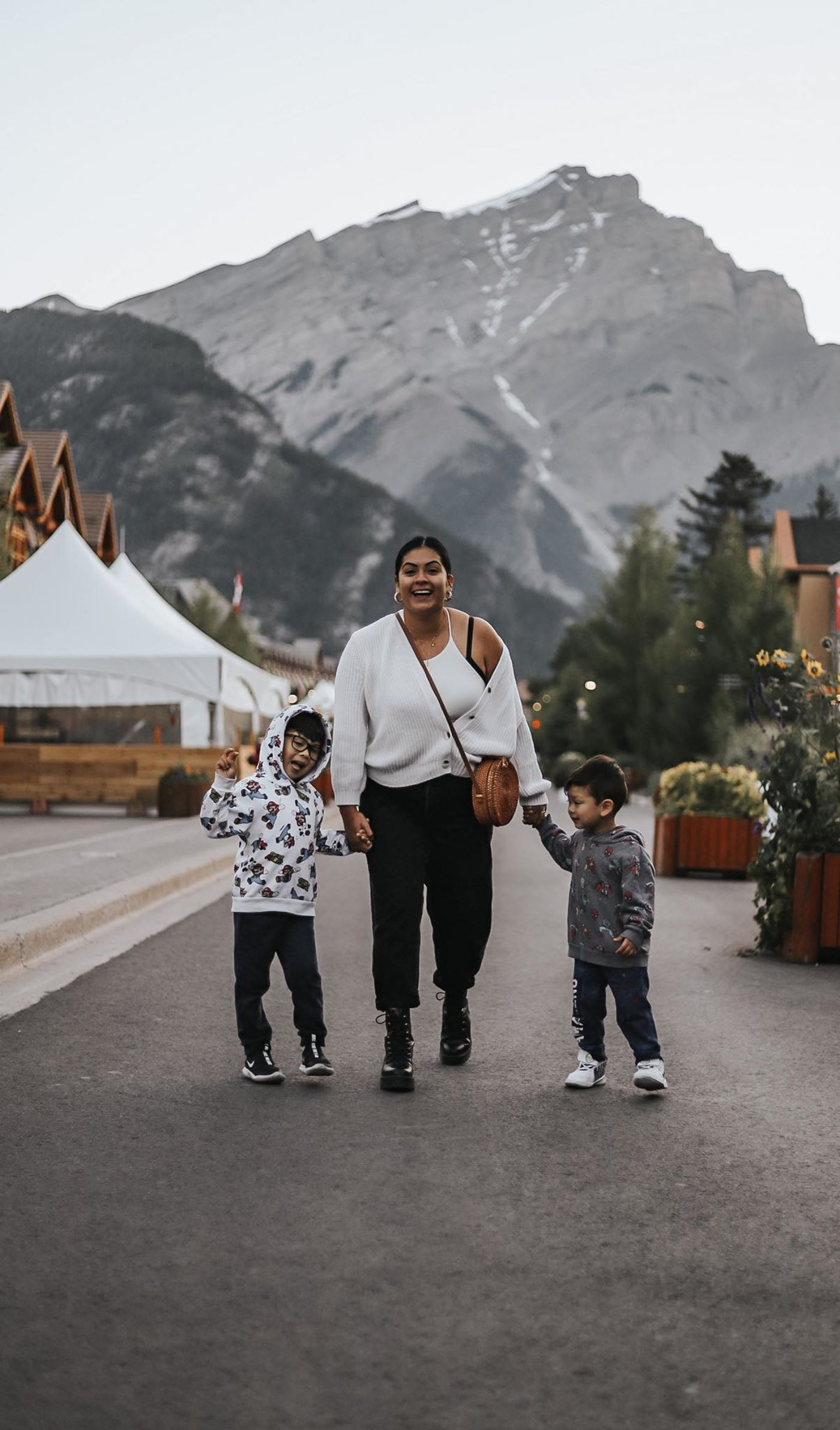 Traveling to Banff with Kids | Family Friendly Activities