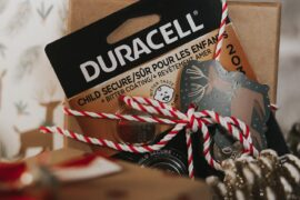 How to Keep Your Family Safe with Duracell Lithium Coin Battery