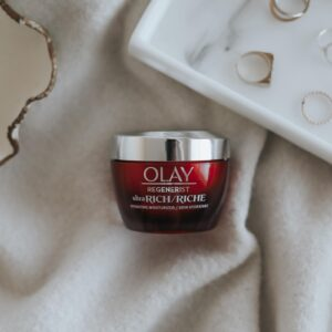 Best Affordable Drugstore Skincare for Dry Winter Skin | Olay Canada