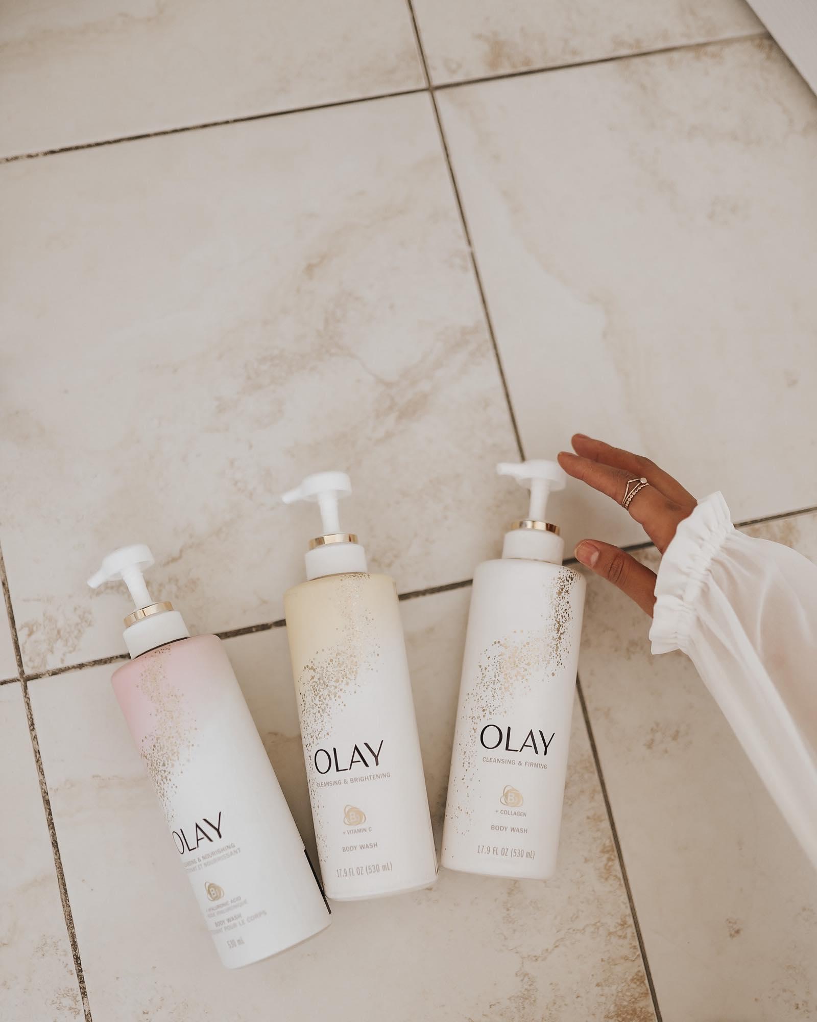 Collagen Body Wash